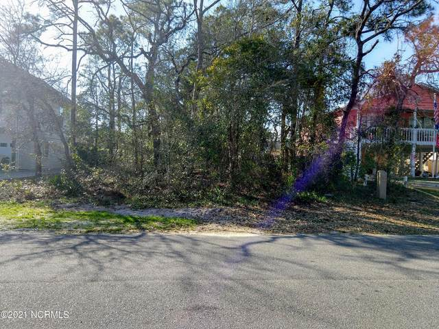 105 NW 11th Street, Oak Island, NC 28465 (MLS #100260234) :: Vance Young and Associates