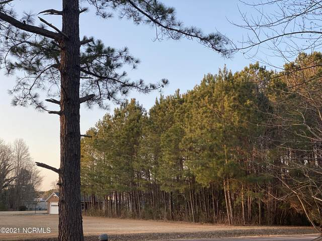 Lot 3b Granville Trail, Washington, NC 27889 (MLS #100260235) :: David Cummings Real Estate Team