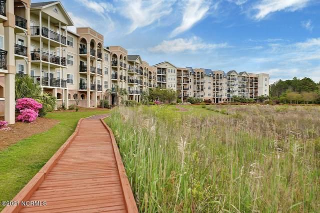 3100 Marsh Grove Lane #3217, Southport, NC 28461 (MLS #100260260) :: RE/MAX Essential