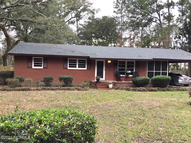 4619 Patrick Avenue, Wilmington, NC 28403 (MLS #100260263) :: Lynda Haraway Group Real Estate