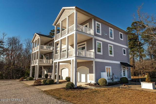 1129 Bennett Road Unit 5A, Minnesott Beach, NC 28510 (MLS #100260272) :: RE/MAX Elite Realty Group
