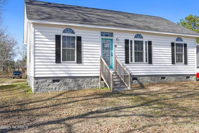 130 Quilt Road SW, Supply, NC 28462 (MLS #100260280) :: The Cheek Team