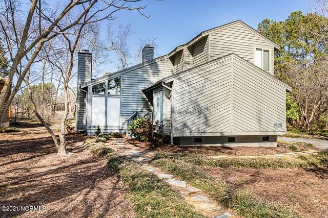 852 Castaways Trail, Rocky Mount, NC 27804 (MLS #100260295) :: The Oceanaire Realty