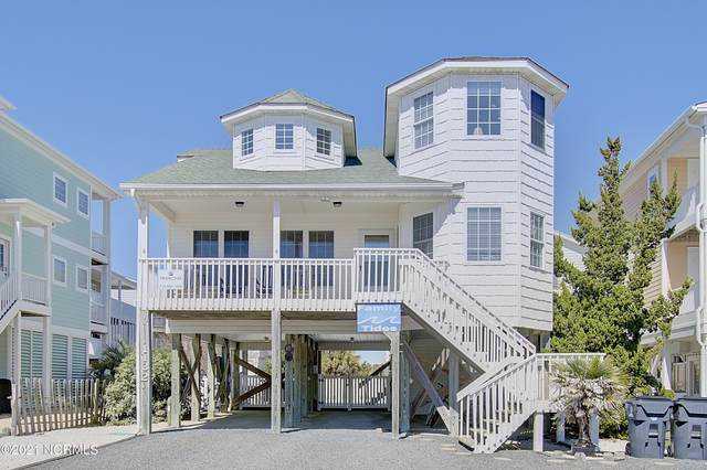 1132 Ocean Boulevard W, Holden Beach, NC 28462 (MLS #100260326) :: Great Moves Realty