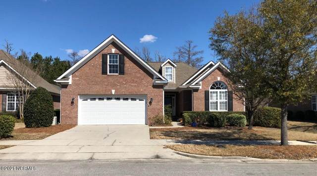 373 Windchime Drive, Wilmington, NC 28412 (MLS #100260398) :: Thirty 4 North Properties Group