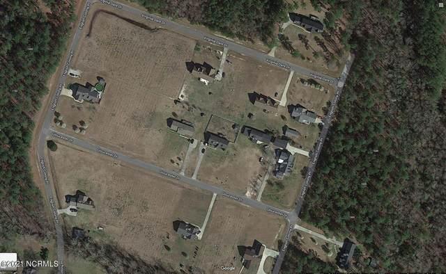 4724 Virginia Dare Drive, Washington, NC 27889 (MLS #100260441) :: Stancill Realty Group