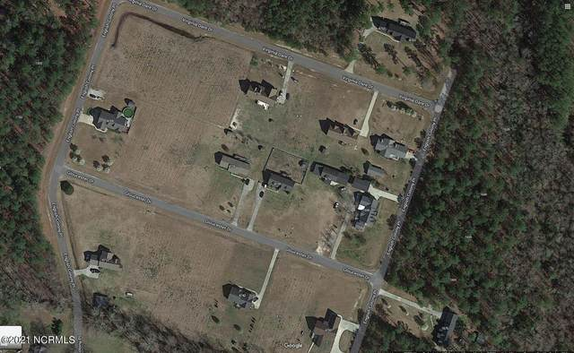 1655 English Colony Place, Washington, NC 27889 (MLS #100260447) :: Donna & Team New Bern