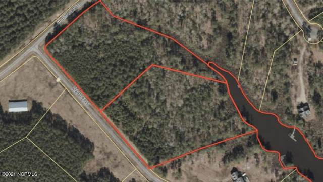 Lot 63/64 Captain's Court, Belhaven, NC 27810 (MLS #100260464) :: Great Moves Realty