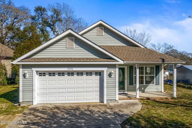 2296 W Tanglewood Drive SW, Supply, NC 28462 (MLS #100260487) :: Donna & Team New Bern