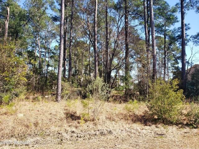 93 Plantation Drive SW, Ocean Isle Beach, NC 28469 (MLS #100260496) :: RE/MAX Elite Realty Group