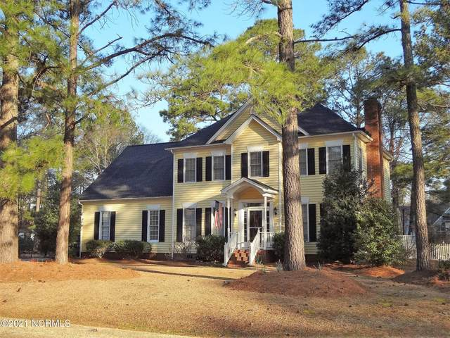 133 Duke Road, Winterville, NC 28590 (MLS #100260497) :: Stancill Realty Group