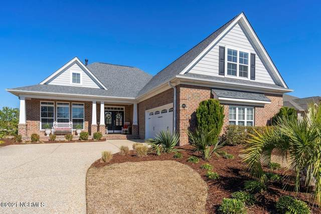 1031 Wind Lake Way, Leland, NC 28451 (MLS #100260514) :: Donna & Team New Bern