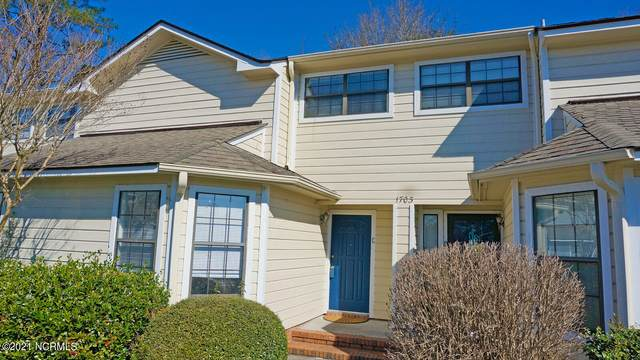 1703 41st Street C, Wilmington, NC 28403 (MLS #100260520) :: Stancill Realty Group