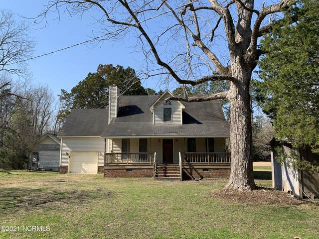 3830 Gilead Shores Road, Blounts Creek, NC 27814 (MLS #100260522) :: The Tingen Team- Berkshire Hathaway HomeServices Prime Properties