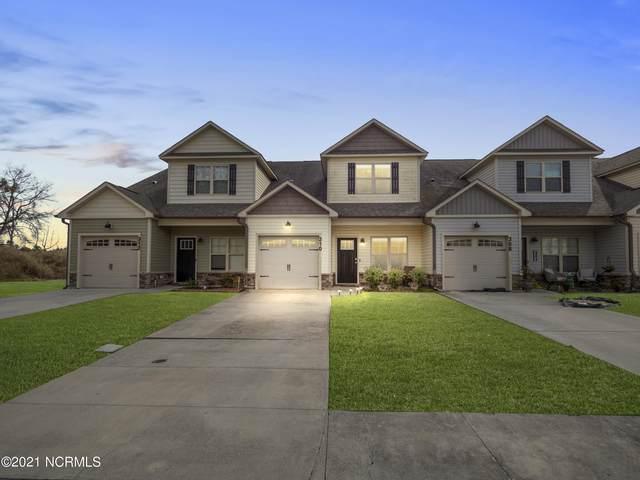 310 Winstead Loop Road, Richlands, NC 28574 (MLS #100260544) :: Donna & Team New Bern