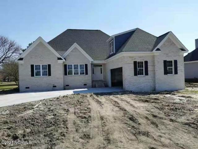 1811 Thomas Langston Road, Winterville, NC 28590 (MLS #100260585) :: Stancill Realty Group