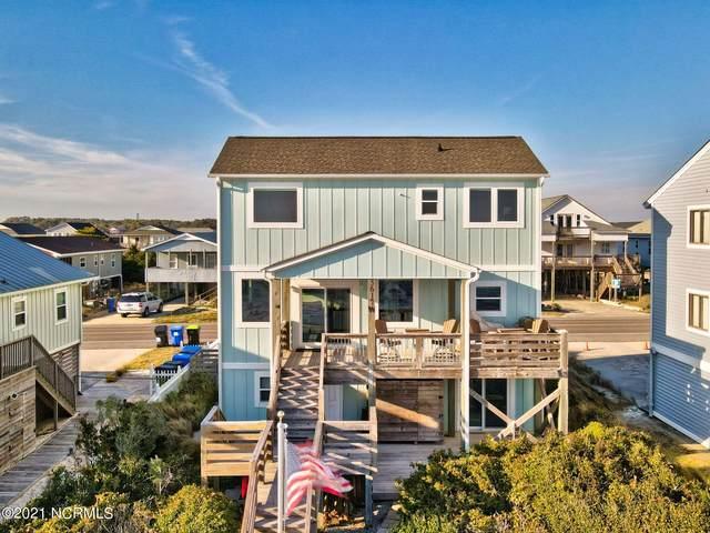 3617 W Beach Drive, Oak Island, NC 28465 (MLS #100260620) :: Vance Young and Associates