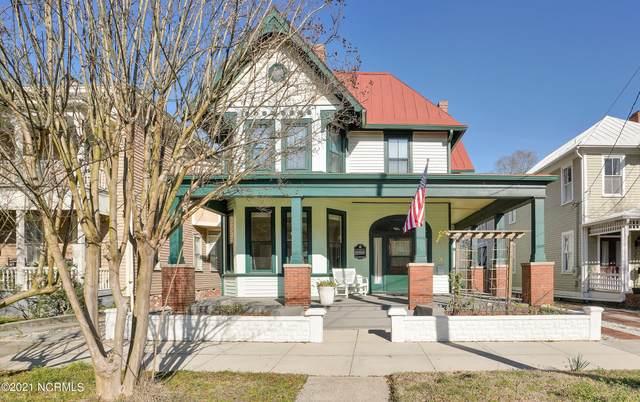 111 S 7th Street, Wilmington, NC 28401 (MLS #100260641) :: CENTURY 21 Sweyer & Associates