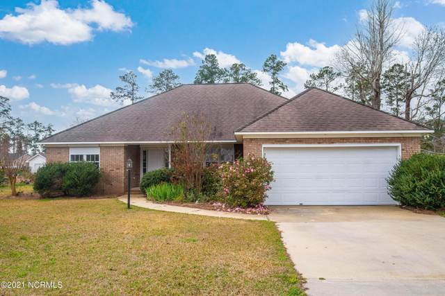 109 Couples Lane, New Bern, NC 28560 (MLS #100260652) :: Stancill Realty Group