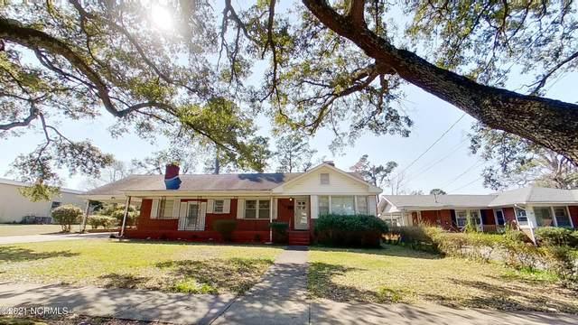 806 S 15th Street, Wilmington, NC 28401 (MLS #100260669) :: David Cummings Real Estate Team
