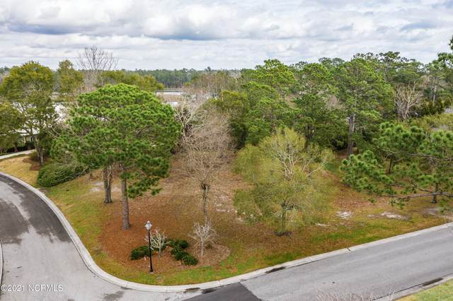 825 Howes Point Place, Wilmington, NC 28405 (MLS #100260690) :: The Rising Tide Team