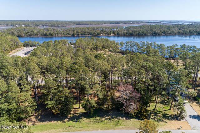 5108 Minnesota Drive SE, Southport, NC 28461 (MLS #100260697) :: RE/MAX Elite Realty Group