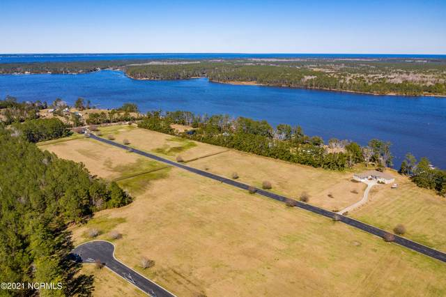 141 Waterway Drive, Havelock, NC 28532 (MLS #100260748) :: Frost Real Estate Team