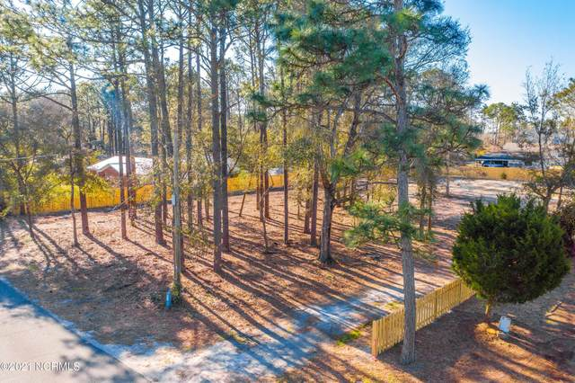 109 Park Avenue, Southport, NC 28461 (MLS #100260754) :: Lynda Haraway Group Real Estate