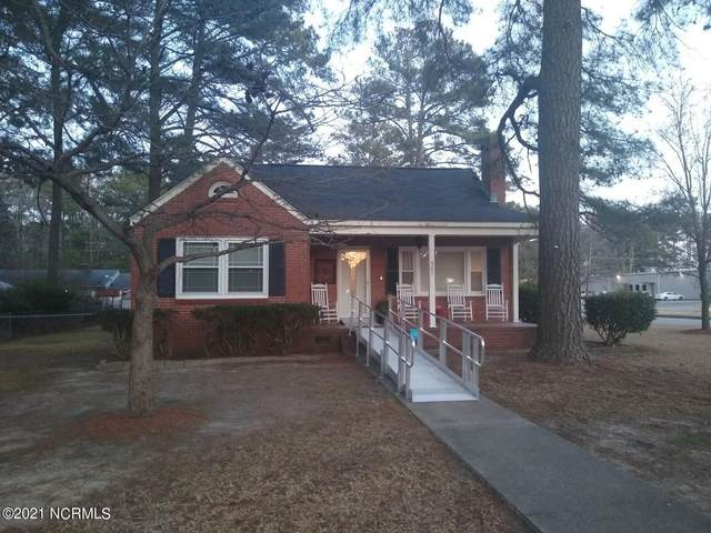 301 Mallory Street, Rocky Mount, NC 27801 (MLS #100260778) :: Thirty 4 North Properties Group