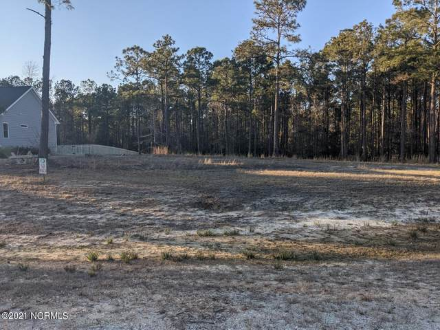 313 Livingston Court, Holly Ridge, NC 28445 (MLS #100260821) :: Stancill Realty Group
