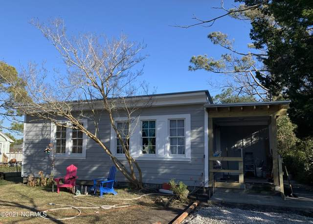 206 Elm Street, Beaufort, NC 28516 (MLS #100260824) :: Holland Shepard Group