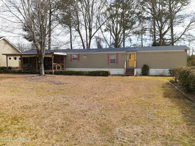 127 Bogue Sound Drive, Cape Carteret, NC 28584 (MLS #100260826) :: Barefoot-Chandler & Associates LLC