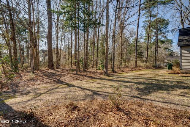 1400 Macon Place, Tarboro, NC 27886 (MLS #100260837) :: David Cummings Real Estate Team