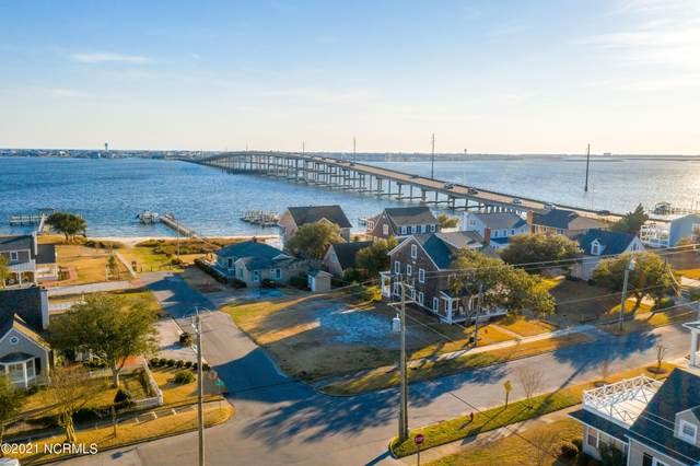 2201 Evans Street, Morehead City, NC 28557 (MLS #100260850) :: Stancill Realty Group