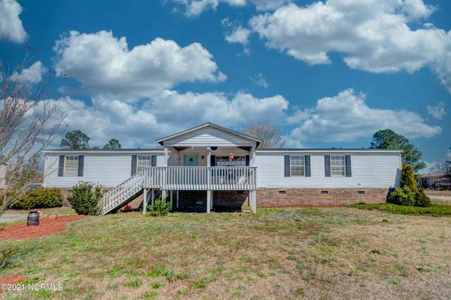 9062 Black Chestnut Drive NE, Leland, NC 28451 (MLS #100260863) :: Donna & Team New Bern
