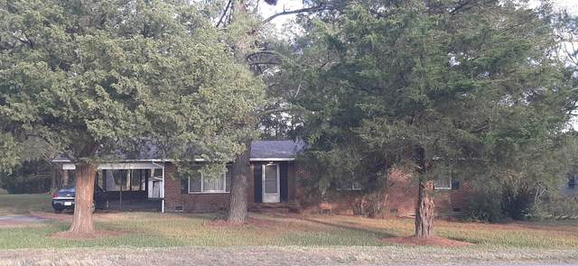 1075 Old Washington Road, Vanceboro, NC 28586 (MLS #100260876) :: Carolina Elite Properties LHR