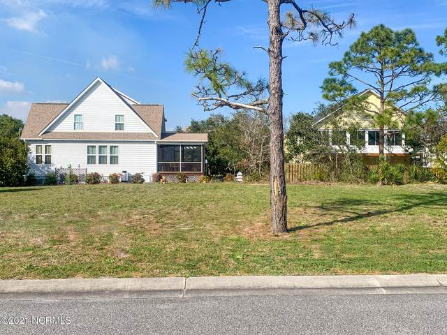 103 Island Palms Drive, Carolina Beach, NC 28428 (MLS #100260896) :: RE/MAX Elite Realty Group