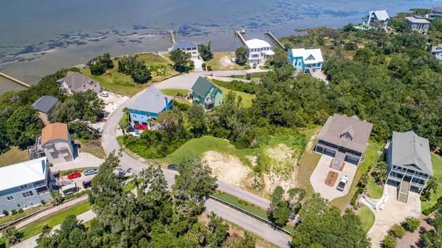 110 Kiawa Drive, Indian Beach, NC 28512 (MLS #100260902) :: Frost Real Estate Team