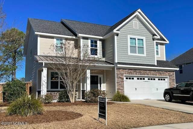 6021 Tarin Road, Wilmington, NC 28409 (MLS #100260905) :: RE/MAX Elite Realty Group