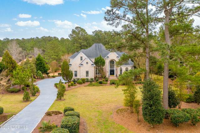 753 Pinepoint Road, Greenville, NC 27834 (MLS #100260914) :: The Cheek Team