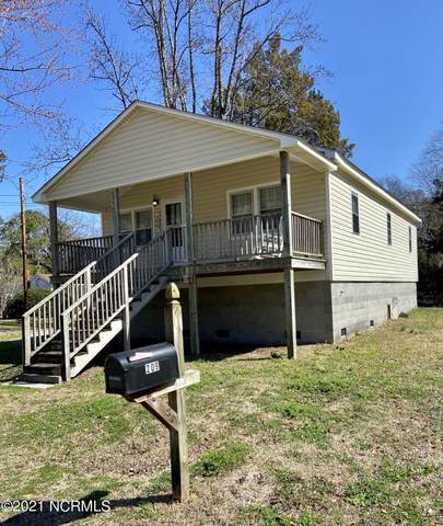 209 Daniels Street, New Bern, NC 28560 (MLS #100260919) :: Thirty 4 North Properties Group