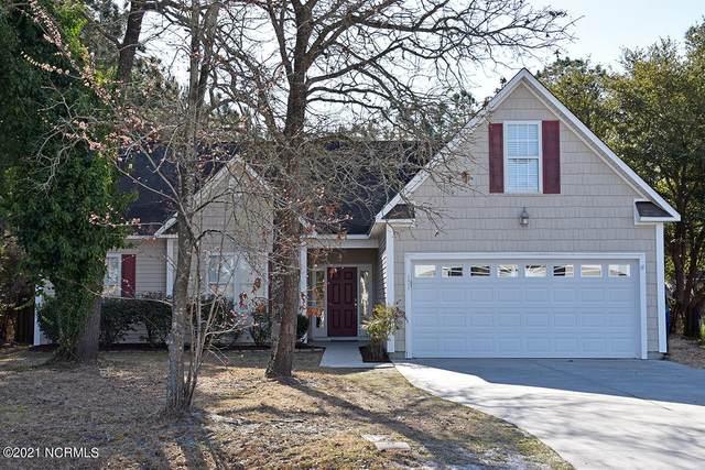 101 Village Drive, Holly Ridge, NC 28445 (MLS #100260921) :: Thirty 4 North Properties Group