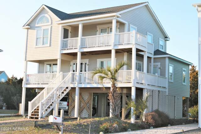 1086 Ocean Boulevard W, Holden Beach, NC 28462 (MLS #100260923) :: Donna & Team New Bern