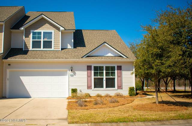 100 Freeboard Lane, Carolina Shores, NC 28467 (MLS #100260945) :: RE/MAX Essential
