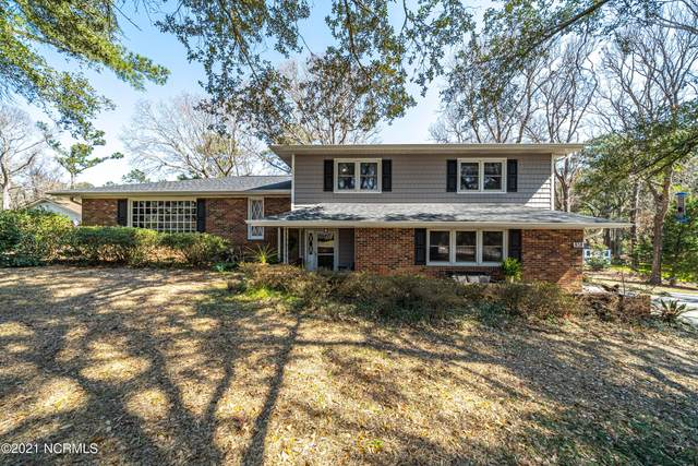 131 High Tide Drive, Wilmington, NC 28411 (MLS #100260976) :: RE/MAX Elite Realty Group