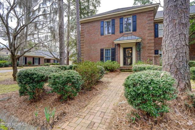 1916 Colleton Court, Wilmington, NC 28403 (MLS #100260981) :: Barefoot-Chandler & Associates LLC