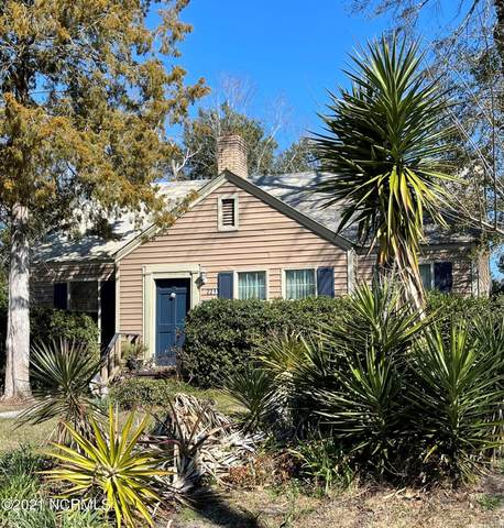 2211 Brandon Road, Wilmington, NC 28405 (MLS #100260992) :: Stancill Realty Group