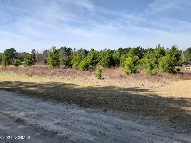 217 Oakhurst Drive, Lumberton, NC 28358 (MLS #100261001) :: David Cummings Real Estate Team