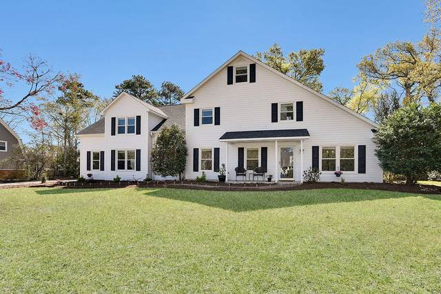 510 Highgreen Drive, Wilmington, NC 28411 (MLS #100261012) :: The Oceanaire Realty