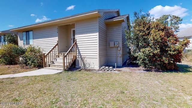 214 Frederica Court, Wilmington, NC 28412 (MLS #100261028) :: Stancill Realty Group